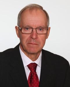 Finn-Göran Wennström