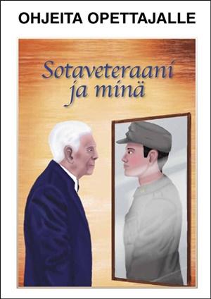 Sotaveteraaniliitto, kohteen Sotaveteraanit.fi tekijä Page